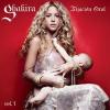 Shakira SHAKIRA - Fijacion Oral Vol.1 CD
