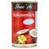 Shan Shi Shan'shi kókusztej csökkentett zsírtartalommal 165 ml