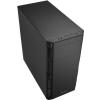 Sharkoon AI7000 Silent Számítógépház - fekete (4044951020812)