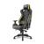 Sharkoon Gaming Seat Shark Zone GS10 sárga/fekete (4044951019533)
