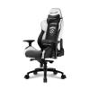 Sharkoon Gaming Seat Skiller SGS3 fekete/fehér (4044951019526)