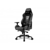 Sharkoon Skiller SGS3 gamer szék - fekete (4044951019489)