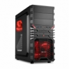 Sharkoon VG4-W RED - Window