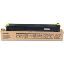 Sharp MX23GTYA sárga eredeti toner nyomtatópatron & toner
