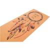 Sharp Shape Cork yoga mat Namaste