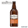 Sheppy's ORIGINAL CLOUDY Sweet Cider 5.5% 500ml üveges