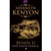 Sherrilyn Kenyon KENYON, SHERRILYN - BÛNÖS ÉJ - SÖTÉT VÁGYAK VADÁSZA 8.