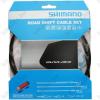 Shimano Váltóalkatrész bowden készlet Shimano Dura-Ace ST-9000, külső/belső