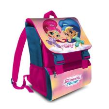 Shimmer és Shine iskolatáska, táska 41cm iskolatáska