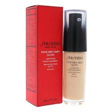 Shiseido Folyékony Spink Alapozó Skin Glow Shiseido SPF20 (30 Ml) R3 smink alapozó