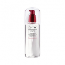 Shiseido Kiegyensúlyozó Ápolókrém Defend Skincare Softener Shiseido (150 ml) arcszérum