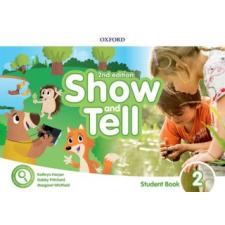Show and Tell: Level 2: Student Book Pack – PRITCHARD,HARPER,WHITFIE idegen nyelvű könyv