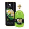 Shunga masszázs olaj GREEN TEA ORGANIC 165 ml