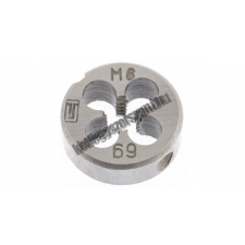 SIBRTEH Menetmetszõ M6 x 1,0mm barkácsolás, csiszolás, rögzítés