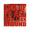 Sick Of It All Just Look Around (CD)