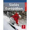Síelés Európában - Jel-Kép Kiadó