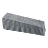 SIGEL Filc táblatörlő, utántöltő, 14,5x4,5x4 cm, SIGEL