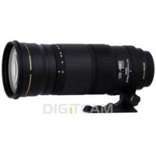 Sigma 120-300mm f/2.8 EX DG OS HSM - Canon objektív
