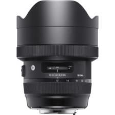 Sigma 12-24mm f/4 DG HSM Art (Canon) objektív