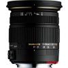 Sigma 17-50 mm F2,8 EX DC OS HSM objektív /Canon/