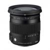 Sigma 17-70mm F/2.8-4 (C) DC MACRO OS HSM zoom alapobjketív Canon DSLR gépekhez