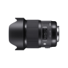 Sigma 20/1.4 (A) DG HSM (Nikon)