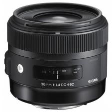 Sigma 30mm f/1.4 DC HSM Art (Nikon) objektív