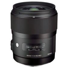 Sigma 35mm f/1.4 DG HSM Art (Sony) objektív