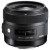Sigma Sigma 30mm f/1,4 DC HSM (Nikon)