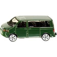 Siku Siku Volkswagen Multivan furgon 1:87 - 1070 autópálya és játékautó