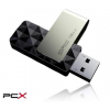 Silicon Power 128gb blaze b30 sp128gbuf3b30vsk fekete pendrive
