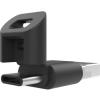 Silicon Power 128GB Silicon Power C50 fekete USB3.1 (SP128GBUC3C50V1K)