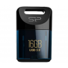 Silicon Power 16GB Silicon Power Jewel J06 Deep Blue USB3.0 (SP016GBUF3J06V1D)