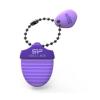 Silicon Power 16GB Silicon Power Jewel J30 Purple USB3.0 (SP016GBUF3J30V1U)