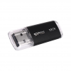 Silicon Power 32GB USB2.0 I-SERIES/alu  Fekete (SP032GBUF2M01V1K)