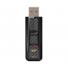 Silicon Power 64GB Silicon Power Blaze B50 Black USB3.0 (SP064GBUF3B50V1K)