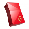 Silicon Power 64GB Silicon Power Jewel J08 Red USB3.0 (SP064GBUF3J08V1R)