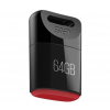 Silicon Power 64GB Silicon Power Touch T06 Black USB2.0 (SP064GBUF2T06V1K)