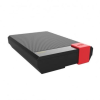 "Silicon Power 6.3cm (2.5"")500GB USB3.0 D30 Ultra Slim IPX4 SP500GBPHDD3SS3K"