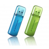 Silicon Power 8GB Silicon Power Helios 101 Green USB2.0 (SP008GBUF2101V1N)