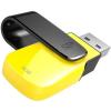 Silicon Power 8GB Silicon Power Ultima U31 Yellow USB2.0 (SP008GBUF2U31V1Y)