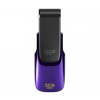 Silicon Power Blaze B31 Pendrive - USB3.0 - 8GB - Kék - SP008GBUF3B31V1U