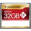 Silicon Power CF 32GB 600x