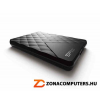 """SILICON POWER D06 2.0TB 2,5"""" fekete USB3.0 HDD"""