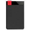 "SILICON Power Diamond D30L 2.5"" 4TB (fekete/piros) (SP040TBPHDD3LS3K) SP040TBPHDD3LS3K"