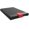 Silicon Power Dimond D30 külső merevlemez, 1 TB, Ultra Slim, USB 3.1, Fekete (SP010TBPHDD3SS3K)