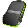 "Silicon Power External HDD Silicon Power Armor A60 2.5"" 4TB USB 3.0, IPX4, Black"