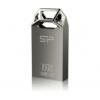 Silicon Power Pen Drive 16GB Silicon Power Jewel J50 USB 3.0 titánium /SP016GBUF3J50V1T/
