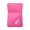 Silicon Power Pendrive 16GB Silicon Power Touch T08 Pink USB2.0