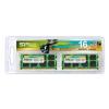 Silicon Power SO-DIMM DDR3 16GB 1600MHz Silicon Power KIT2 (SP016GBSTU160N22)